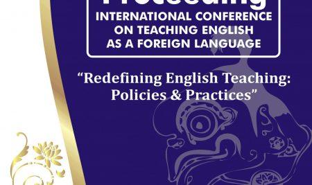 COTEFL International Conference